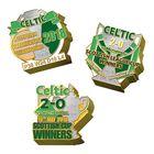 celtic fc victory pins UK CEVP f six