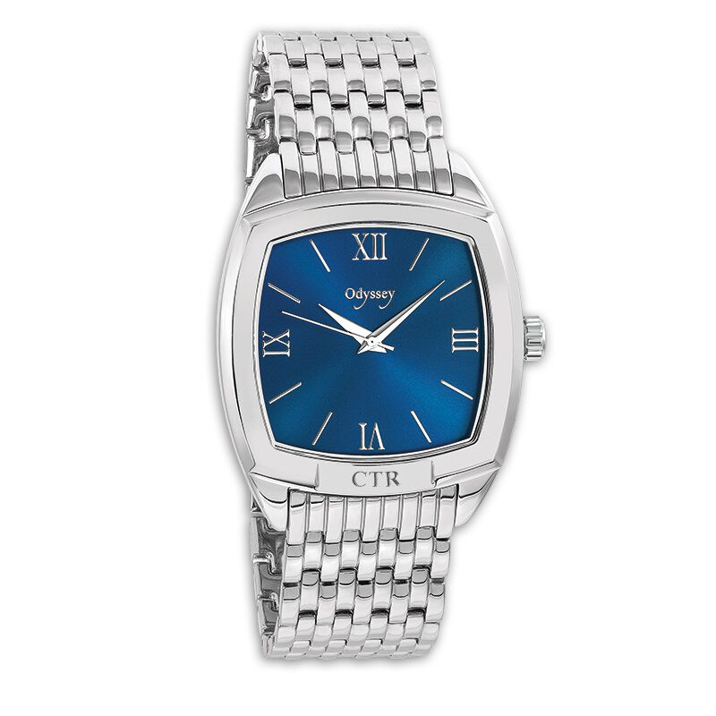 personalised odyssey mens watch UK POMW a main