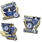 chelsea fc heroes pin collection UK CHPLP a main