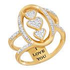 i love you diamond ring UK ILYR2 a main