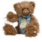 silver tag bear ella UK STBEL b two