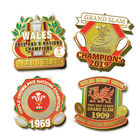 the welsh rugby victory pin collection UK WRVP a main