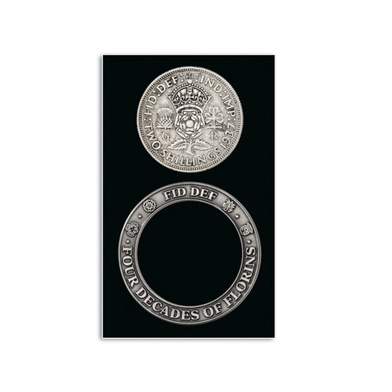the last four decades of the florin UK LFDFX c three