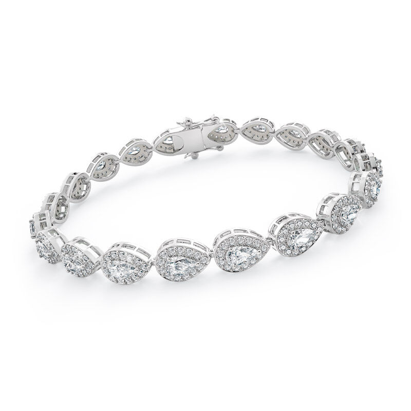 dazzling diva bracelet UK DDDB a main