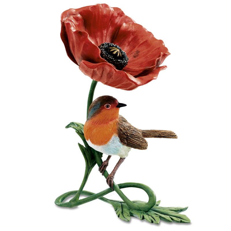 remember me robin figurine UK RMRF a main