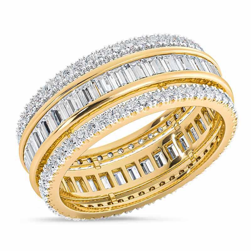 Eternal Elegance Diamonisse Ring 6316 001 4 1