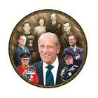 prince philip memorial plate UK PPMP a main
