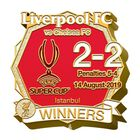 liverpool fc victory pin collection UK LVVP b two