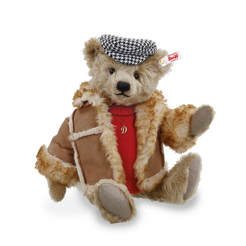 del bear by steiff UK SDELB a main