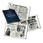 decimal day 50th anniversary newspaper b UK DECNB b two
