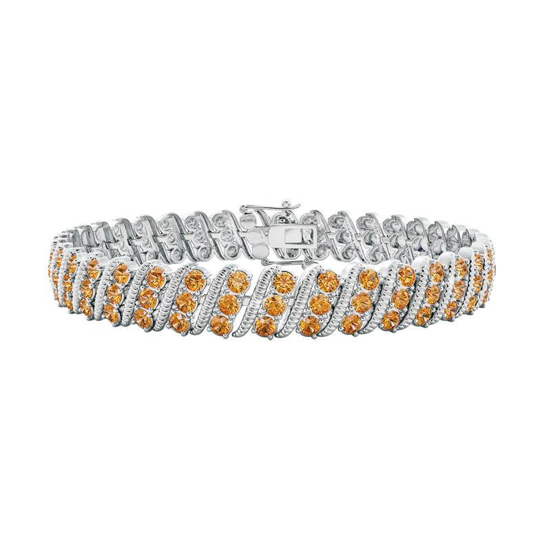 bold beautiful birthstone bracelet UK BSBBB k eleven