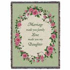 Daughter In Law Throw 6179 001 0 1