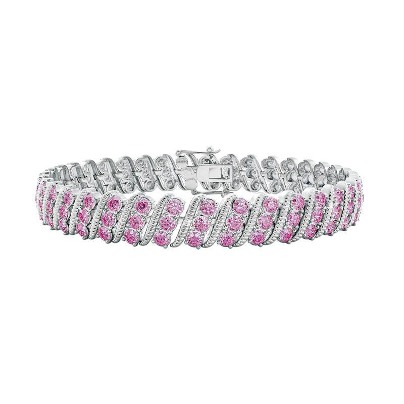bold beautiful birthstone bracelet UK BSBBB j ten