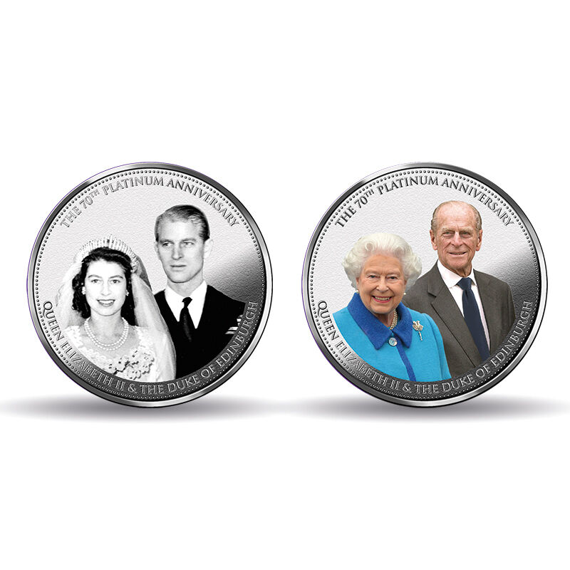 the royal platinum wedding anniversary m UK QWAM a main
