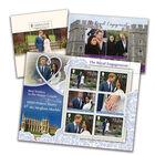 the royal wedding international stamp co UK HMST a main
