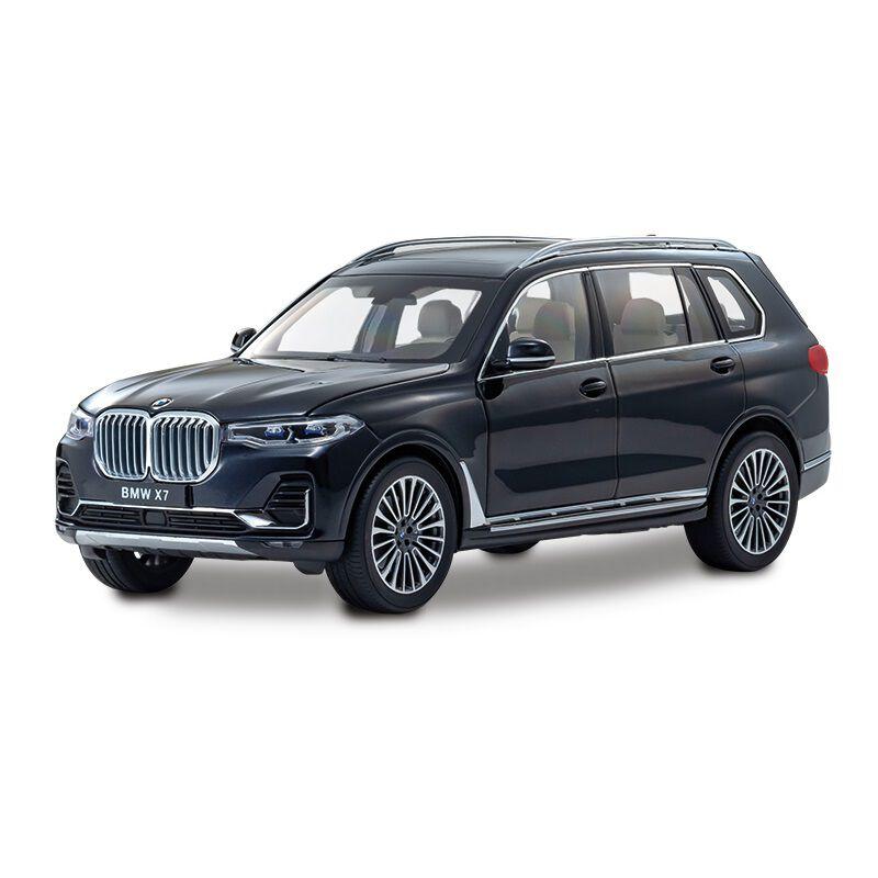 bmw x7 in black UK BMWB a main