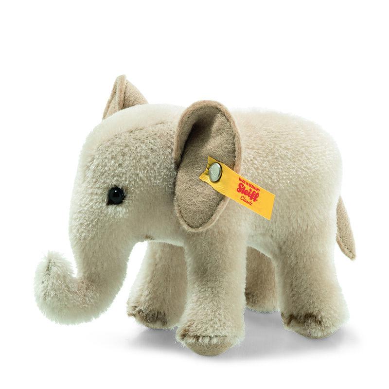 steiff wildlife giftbox elephant UK SWGE a main