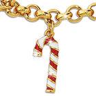joy of christmas charm bracelet UK JOCCB c three