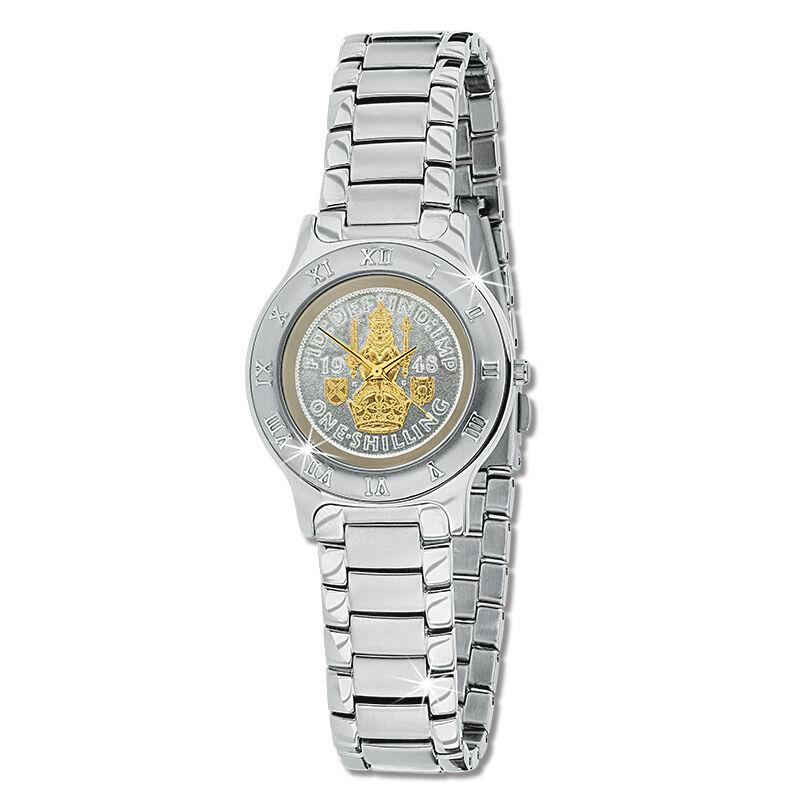 george vi shilling watch scottish UK G6SWS a main