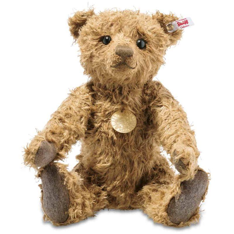 hansel the hemp bear by steiff UK SHHB a main
