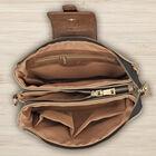 multi pocket crossbody bag by jose hess UK HMCB b two