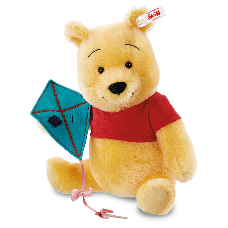 disney winnie the pooh by steiff UK WTPWK a main