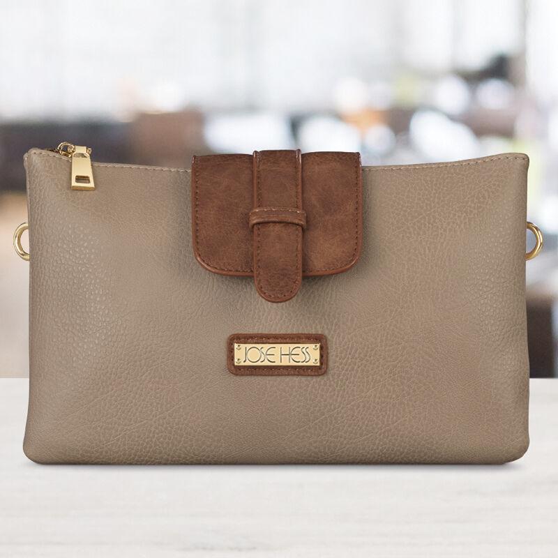 multi pocket crossbody bag by jose hess UK HMCB c three