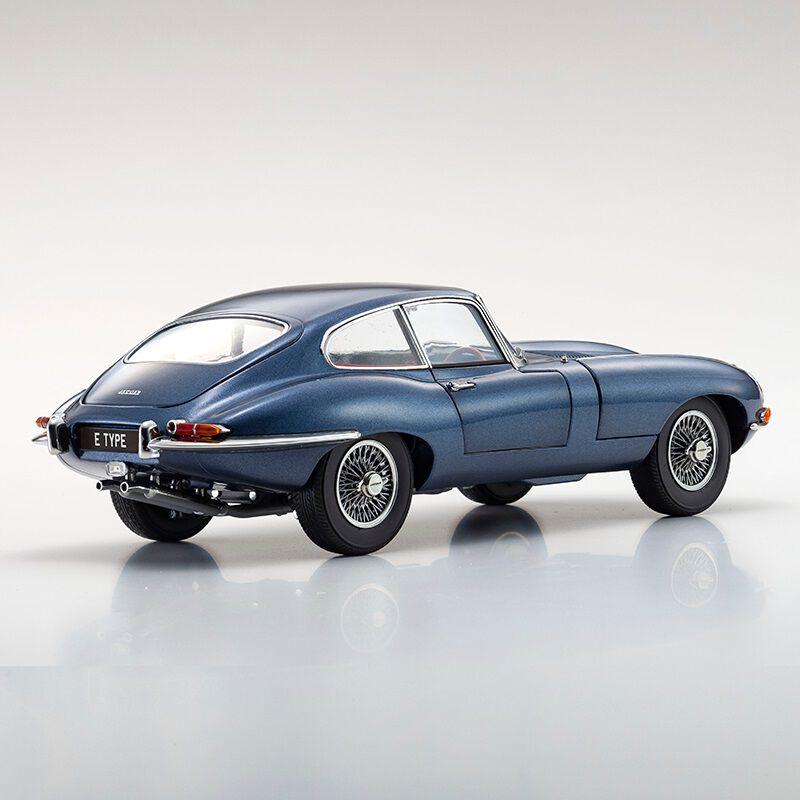 jaguar e type opalescent dark blue UK JEODB b two