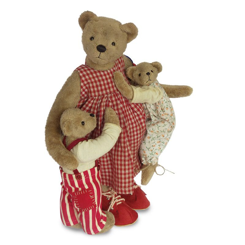 mother gluck by clemens bears UK CLGL a main