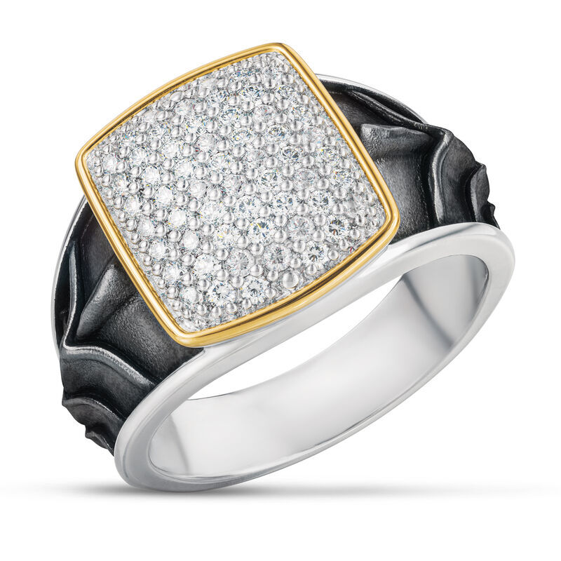 mens medieval armour ring UK MMAR a main