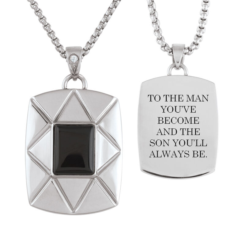 To The Man Youve Become Son Journey Pendant 6910 0014 a main