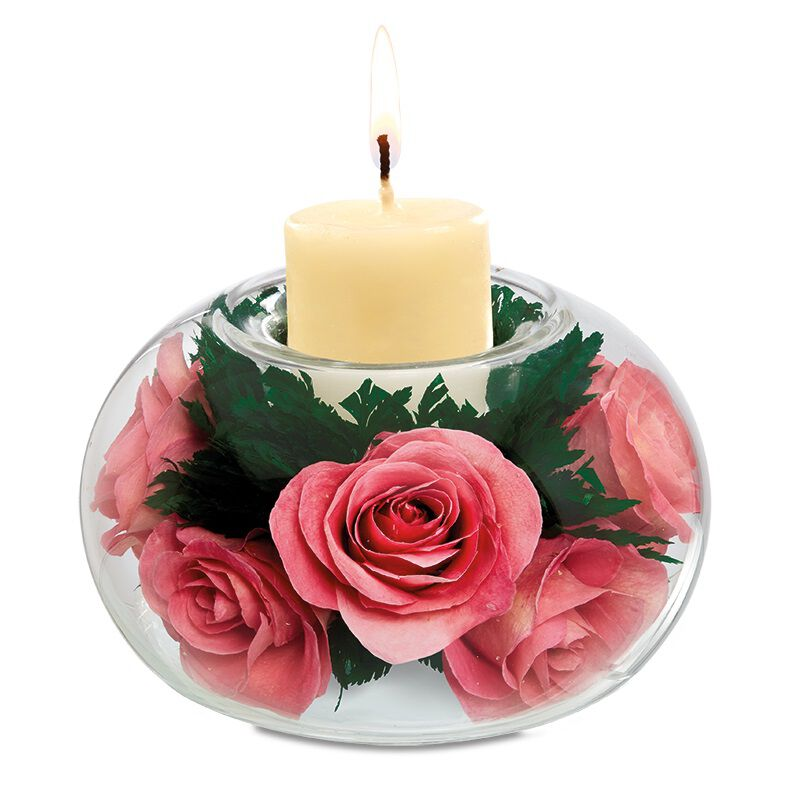 miracle roses candles UK MRTC b two