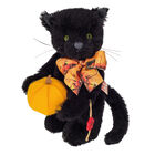 teddy hermann halloween cat UK THHAC a main