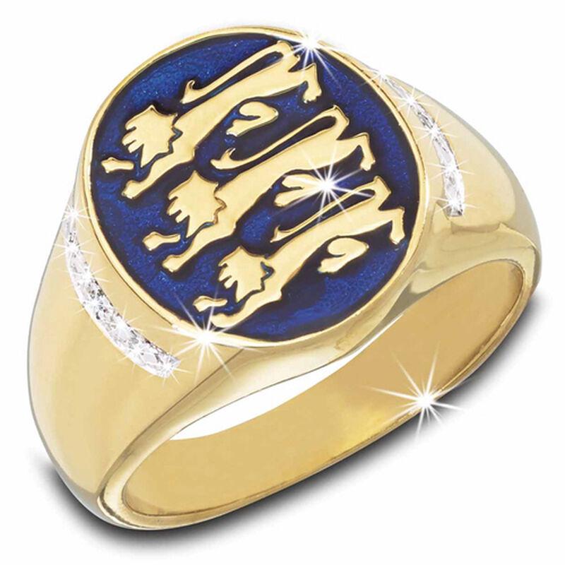 three lions ring UK THLDR a main