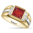 the birthstone executive ring UK MERP2 a main