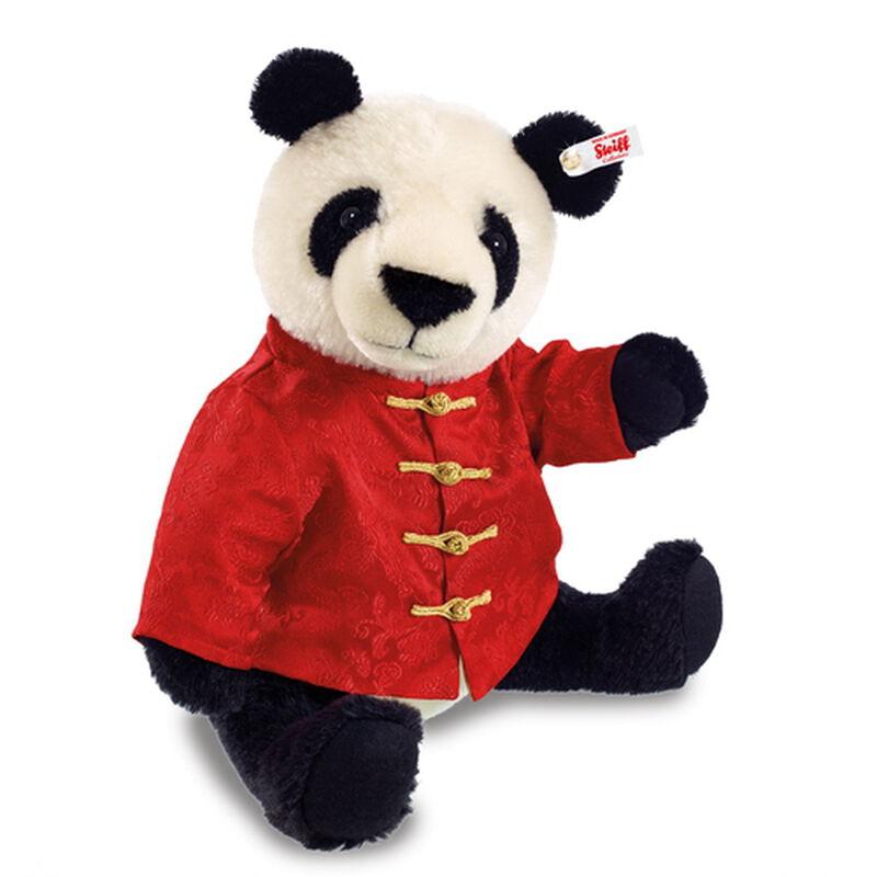 bao bao the lucky panda by steiff UK BBLSP2 a main