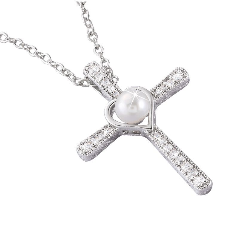 the parable of the cross pendant UK POTPC a main