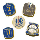 the chelsea fc 1970 fa cup pin collectio UK CH50P a main