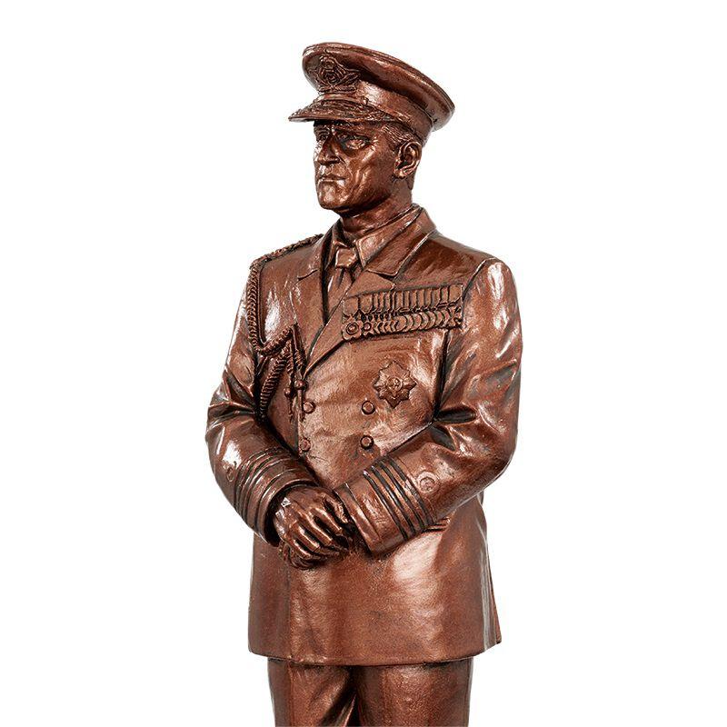 the prince philip memorial sculpture UK PPMCS c three