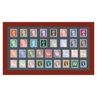 the elizabeth ii definitive stamp collec UK QESC b two