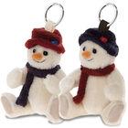 shiver shake snowmen by charlie bears UK CBSSKR a main