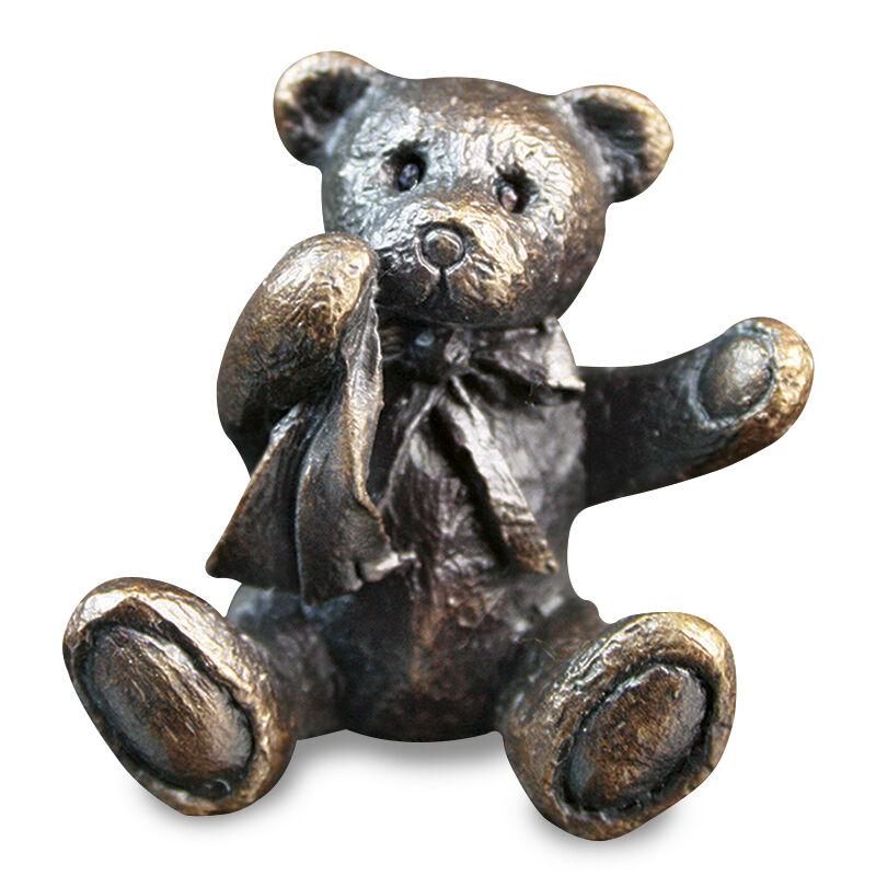 baxter the little bronze bear UK BXLBB a main