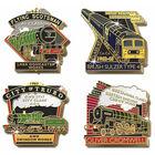 the great british locomotives pin collec UK RPIN2 a main