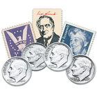 the last u s silver dimes UK RDC a main