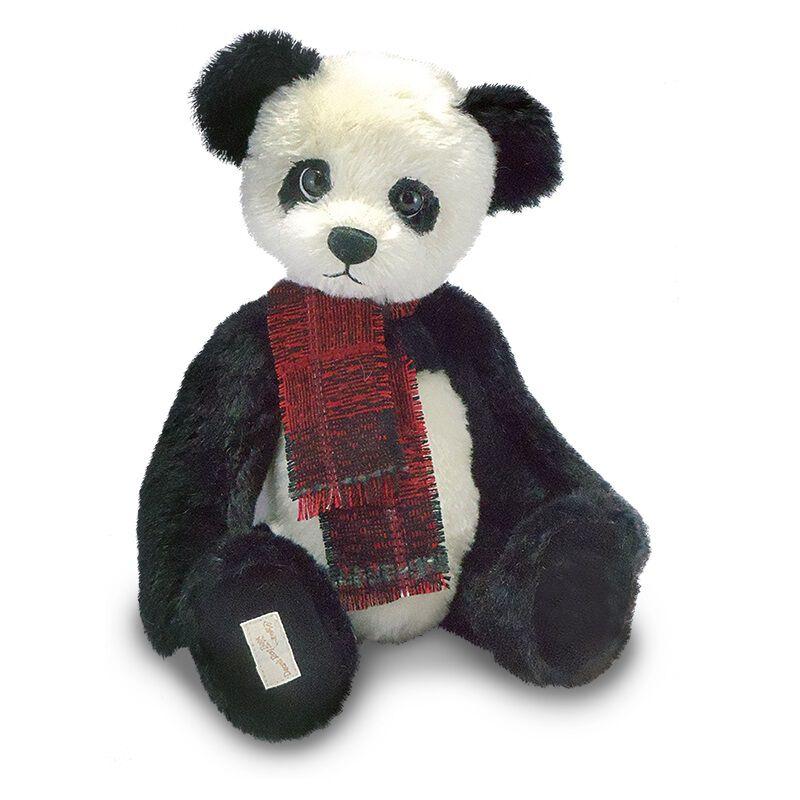 shan shan the panda UK DBPSS a main