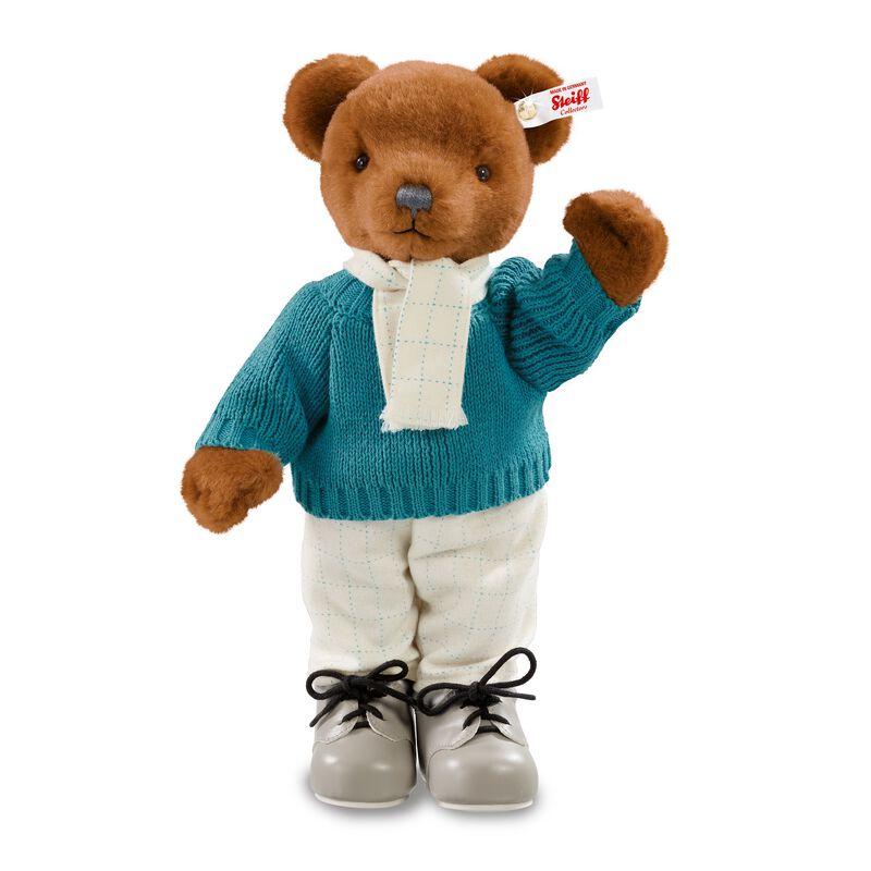 mary tourtels rupert bear by steiff UK SMTRB a main
