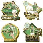 celtic fc heroes pin collection UK CEPLP a main