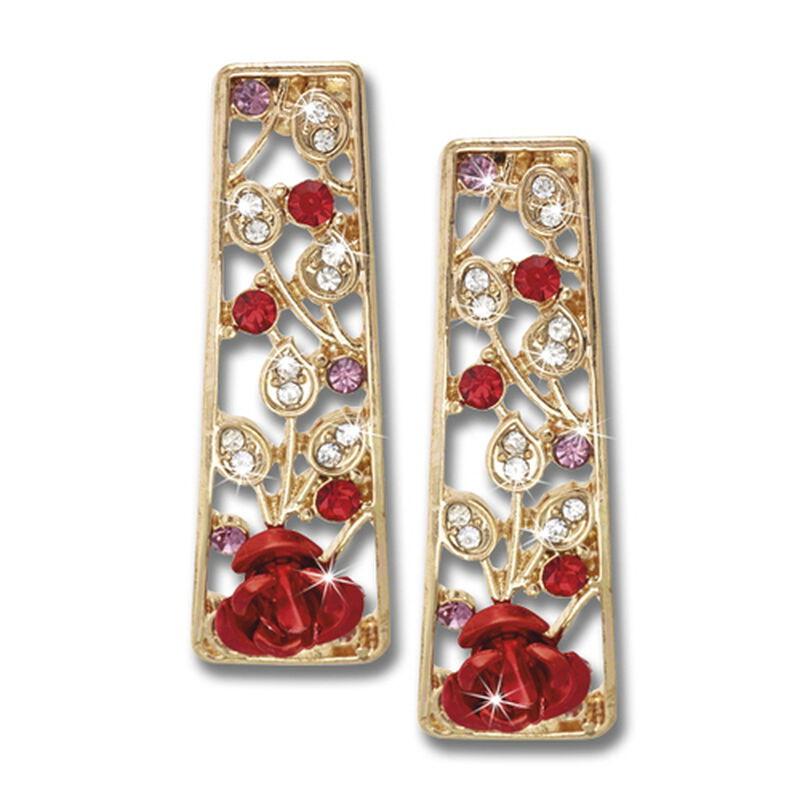 eternal rose earrings UK ETREL a main
