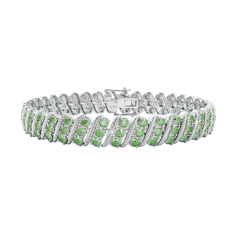 bold beautiful birthstone bracelet UK BSBBB h eight