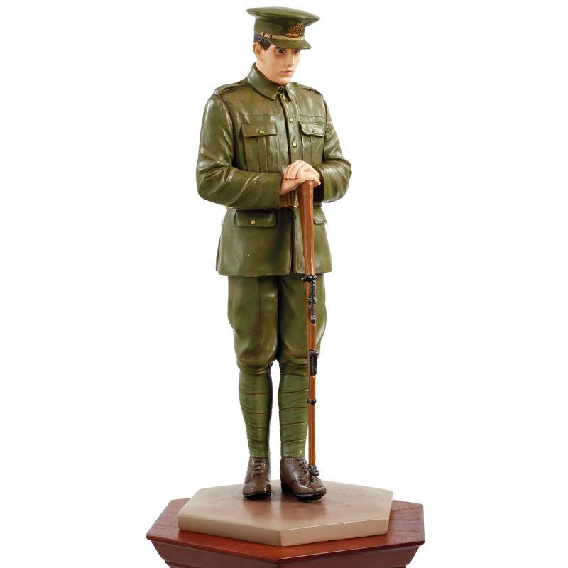 we will remember them UK CSREM f six